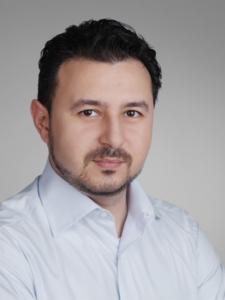 Rene Yaghobian